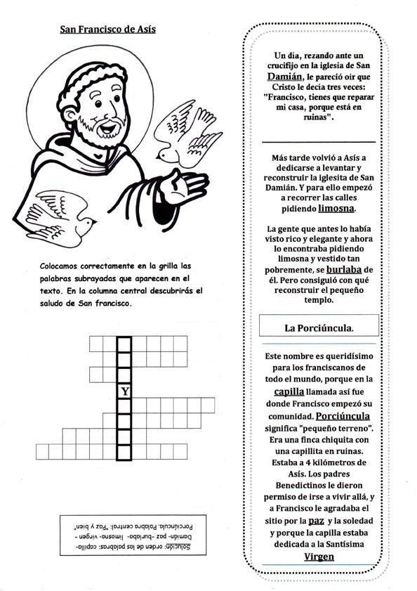 Historia Simon San La De