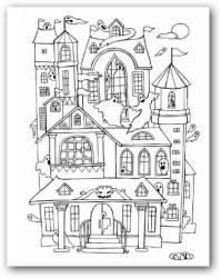 Dibujos De Casas Modernas Para Colorear Novocom top