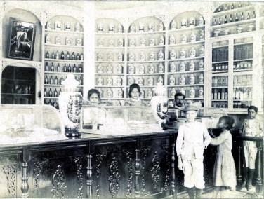 Image of pharmacy