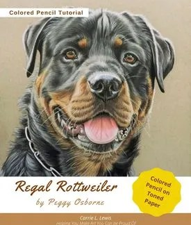 Regal Rottweiler Tutorial Cover