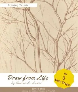 Draw from Life in Three Easy Steps Cover