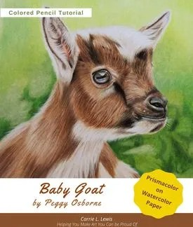 Baby Goat Tutorial