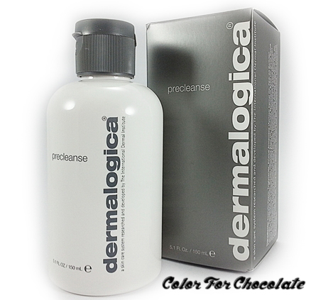dermalogica pre cleanse review copy