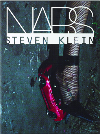 NARS Steven Klein Killer Heels Mini Lipstick Set Packaging - tif-2