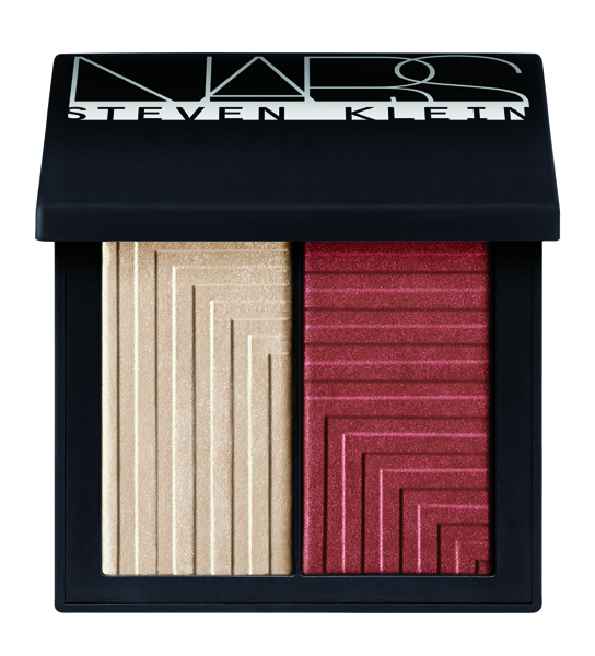 NARS Steven Klein Vengeful Dual-Intensity Blush