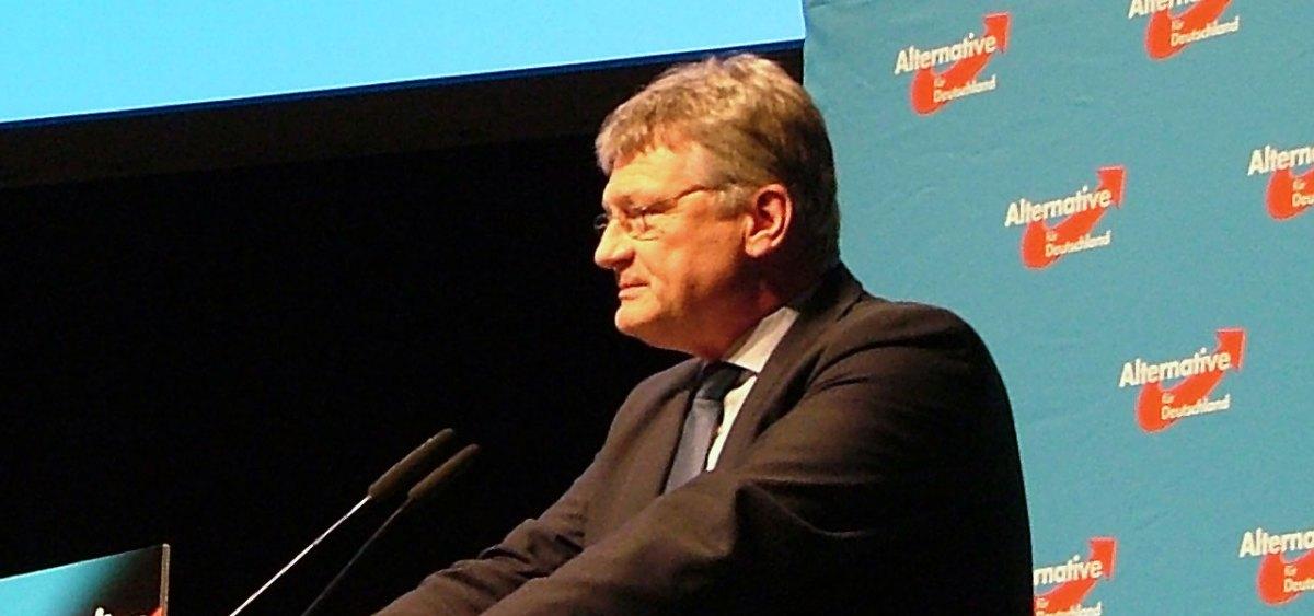 Meuthen (AfD): Rechtsallianz will EU-Spitzenposten