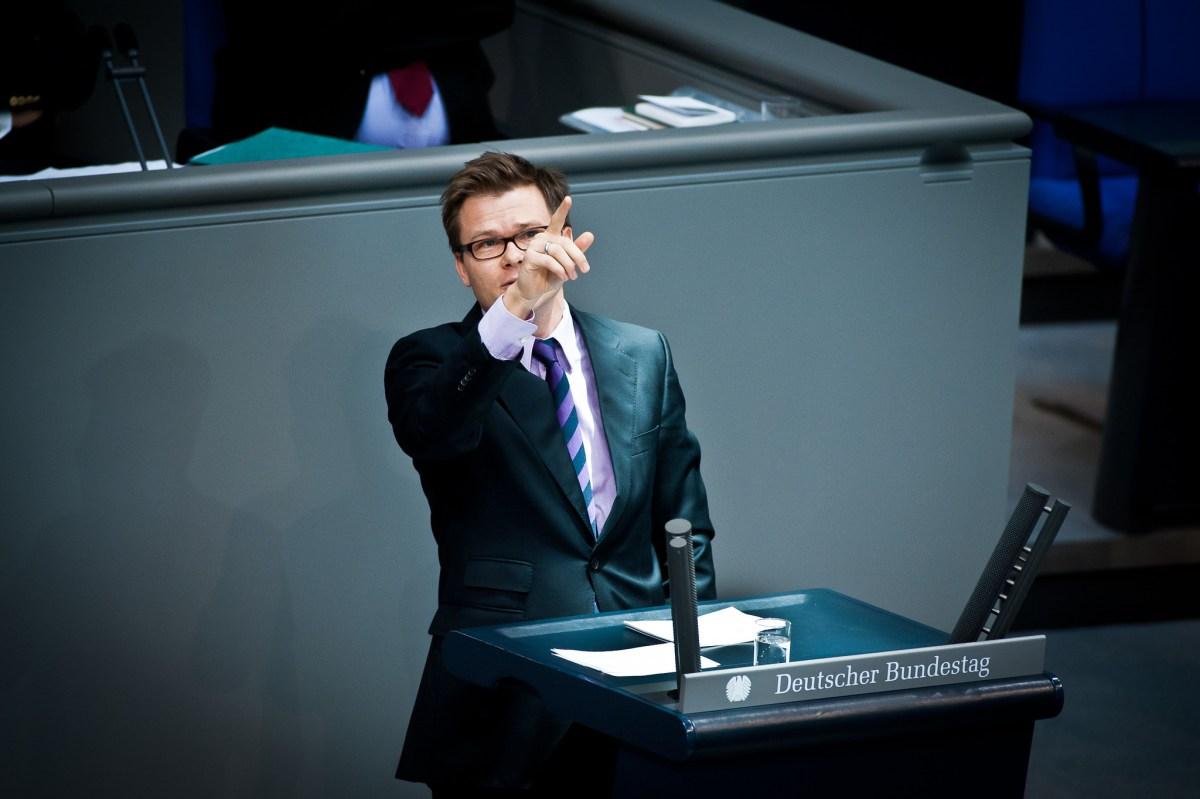 SPD-Politiker Carsten Schneider will gegen Spendenverein der AfD vorgehen