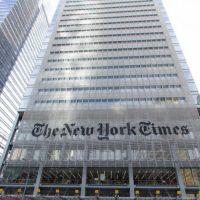 """Was Deutschland nicht braucht: AfD in der """"New York Times"""""""