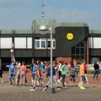 In Dorsten wird ein Bündnis gegen Rechts der AfD entgegen treten