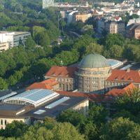Die Rückkehr eines Rechtsextremisten an die Uni Hamburg