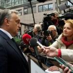 Rassist Orban greift nach der absoluten Macht: Brüssel, wir haben ein Problem