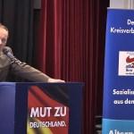 AfD will eigenen Bürgermeister in Leipzig