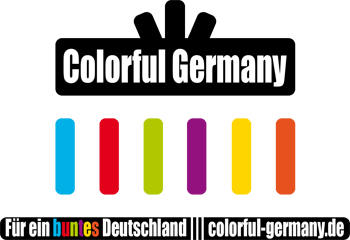 Colorful Germany