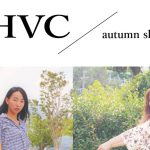 *HVC*autumn skirt