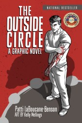 The Outside Circle by Patti LaBoucane-Benson, illustrated by Kelly Mellings.