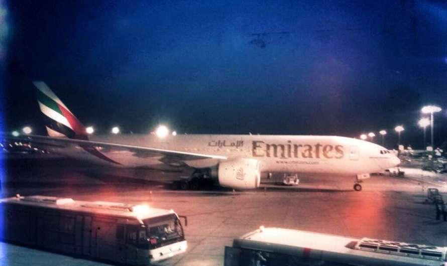 Emirates – der neue Herrscher der Lüfte