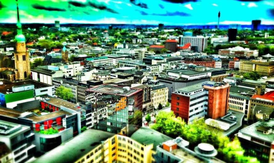 10 Dinge, die Sie in Dortmund unternehmen können