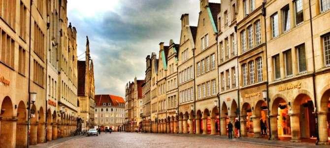 Nordrhein-Westfalens beliebteste Stadt