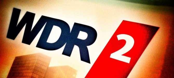 Arbeitsplatz oder Ausflugsziel? WDR 2