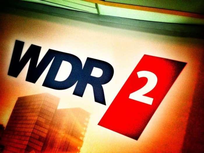 Logo WDR 2