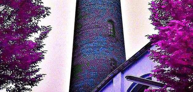 Der Kölner Leuchtturm – mitten im Binnenland