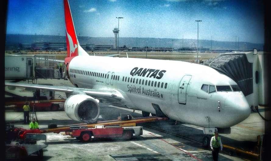 Australische Ikone: Qantas – zweitälteste Airline der Welt
