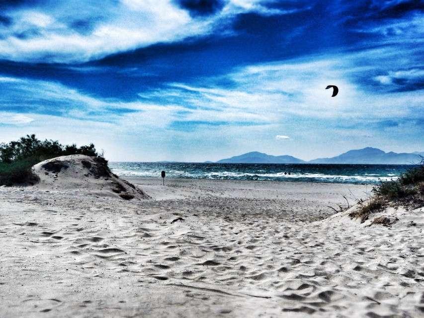Strand auf Kos