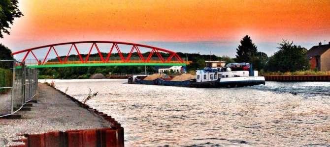 100 Jahre Rhein-Herne-Kanal