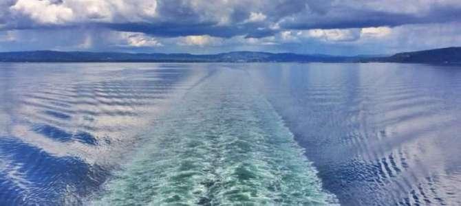 Mit dem Kreuzfahrtschiff in die USA