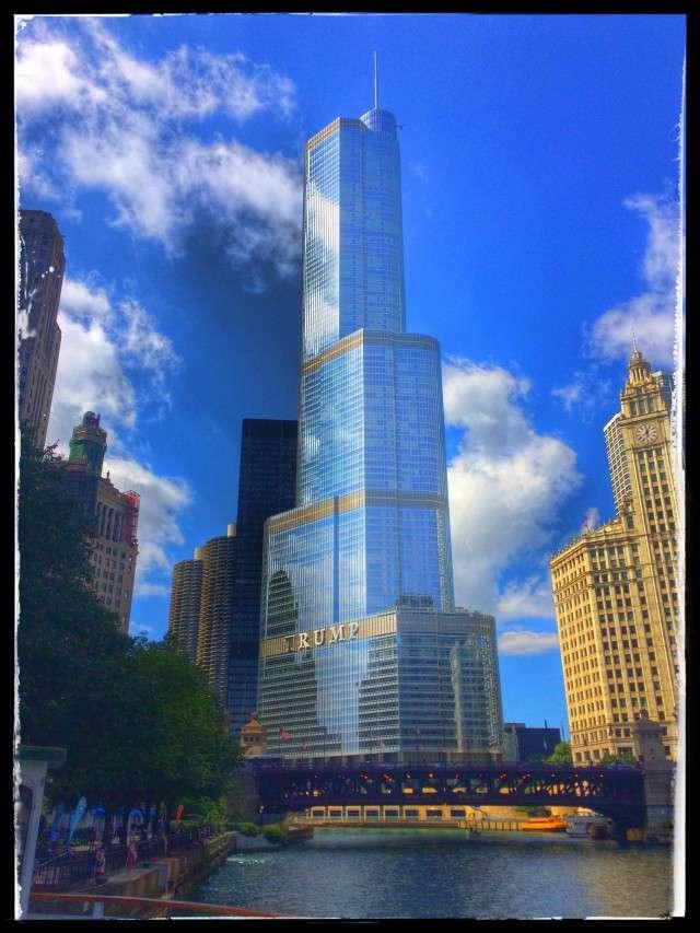 Der Trump Tower
