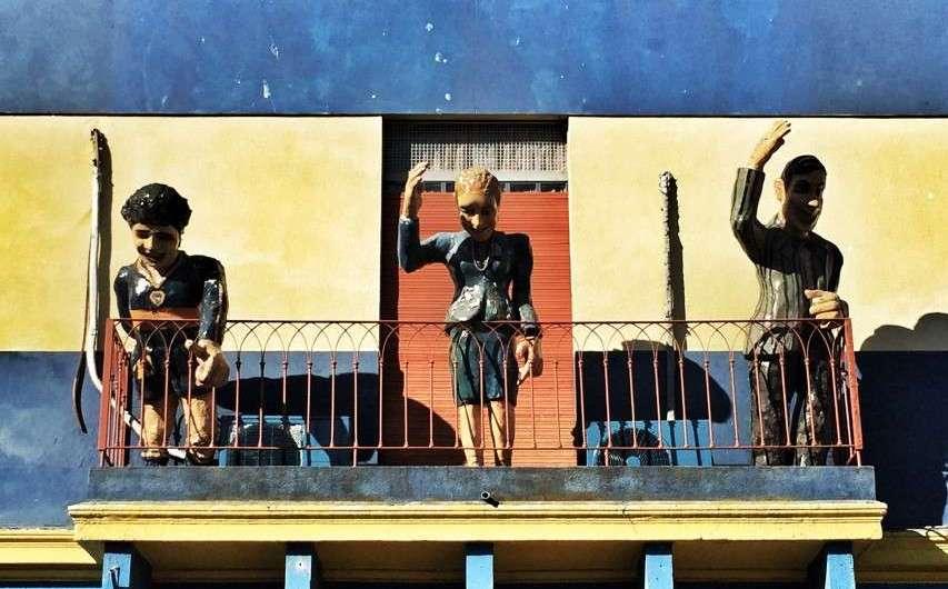 Der Evita-Kult in Argentinien