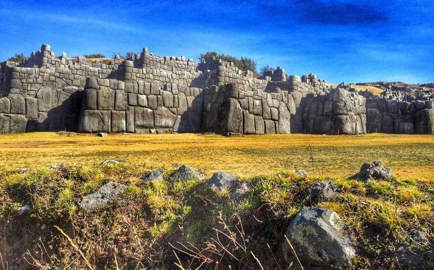 Cusco – der Nabel der Welt