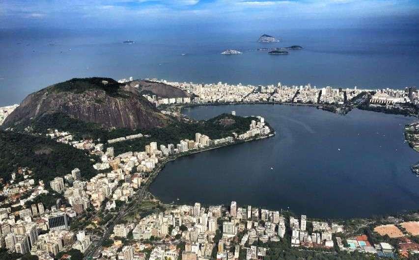 Woher kommt der Name Rio de Janeiro?