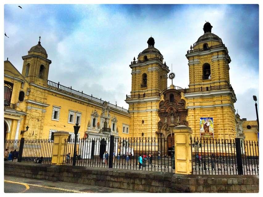 Franziskaner-Kloster