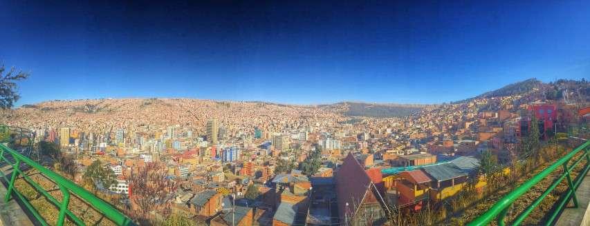 10 Dinge, die Ihr in La Paz unternehmen könnt