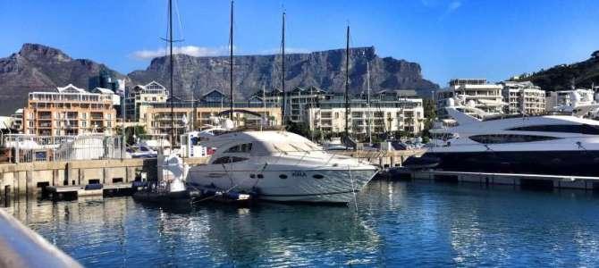 10 Dinge, die man in Kapstadt unternehmen sollte