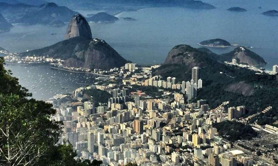 10 Dinge, die Sie in Rio de Janeiro unternehmen können
