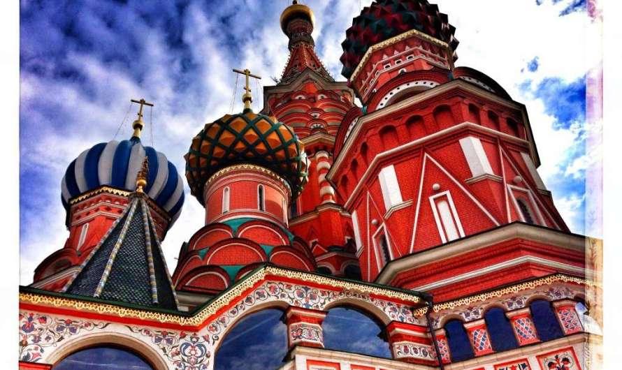 10 Dinge, die Sie in Moskau unternehmen können