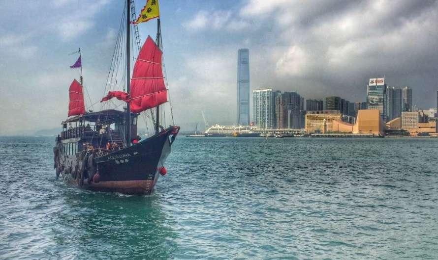 VIDEO: 10 Sehenswürdigkeiten Hongkong
