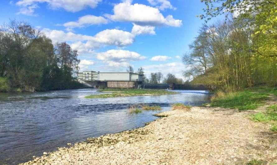 Wie kommt das (Trink-)Wasser ins Ruhrgebiet?