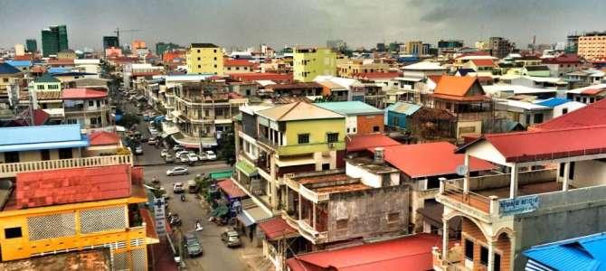 Die 10 furchtbarsten Orte der Welt