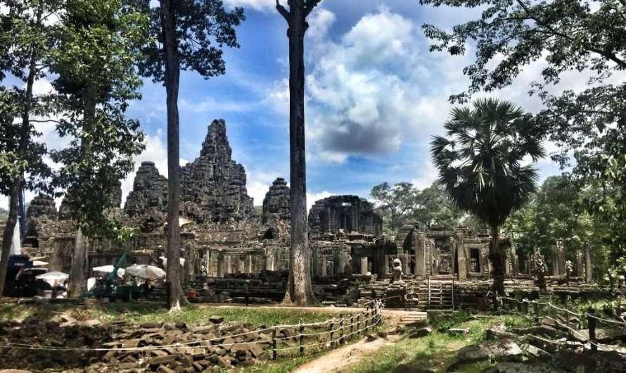 VIDEO: Cambodia / Kambodscha