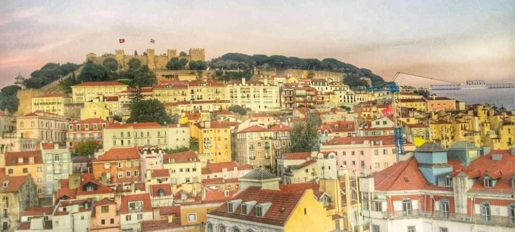 10 Dinge, die Sie in Lissabon unternehmen sollten