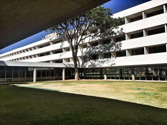 Das Brasilia Palace
