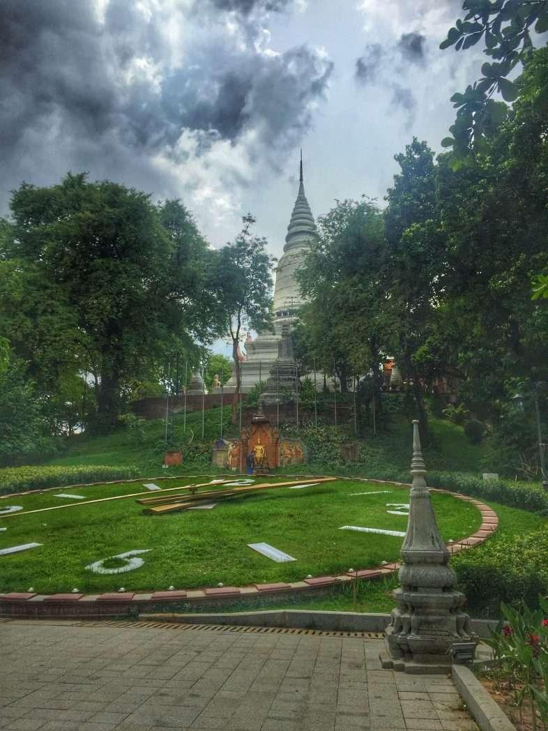 Der Phnom Penh