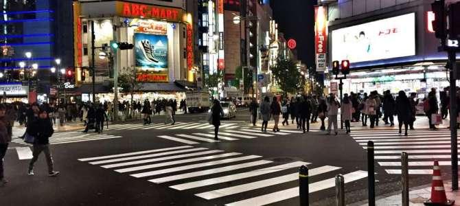 Die 10 besten Shopping-Möglichkeiten in Tokio