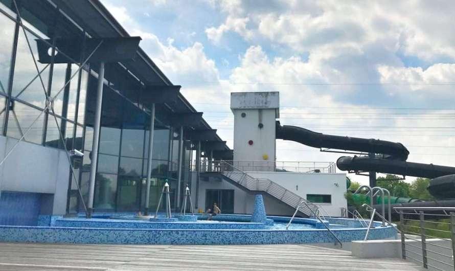 Freizeitbad und Sauna Maritimo in Oer-Erkenschwick