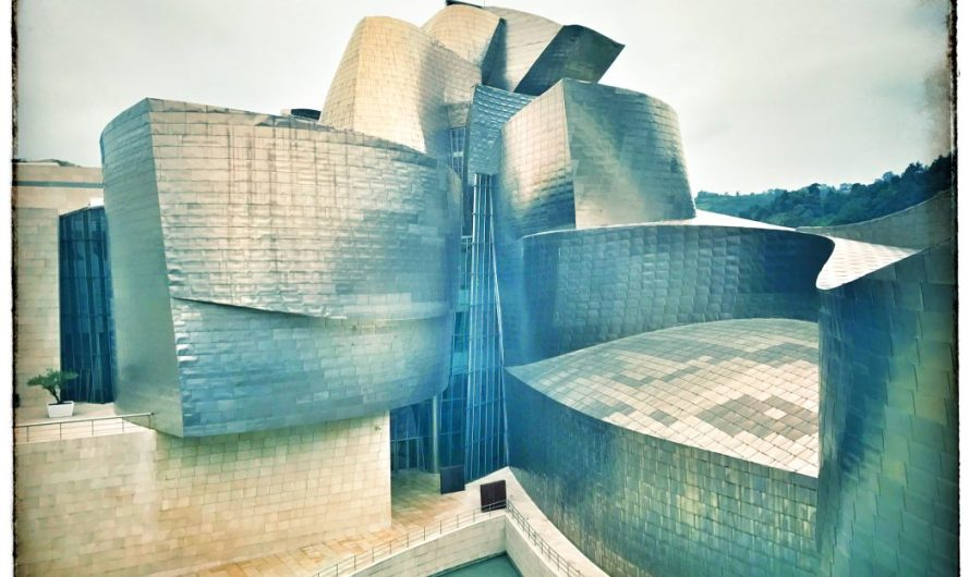 10 Dinge, die Sie in Bilbao unternehmen können
