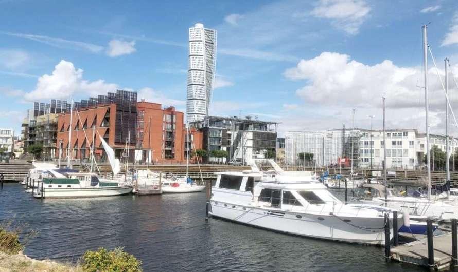 Malmö – Wohnen in der Stadt der Zukunft