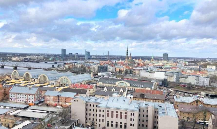 10 Dinge, die Sie in Riga unternehmen können